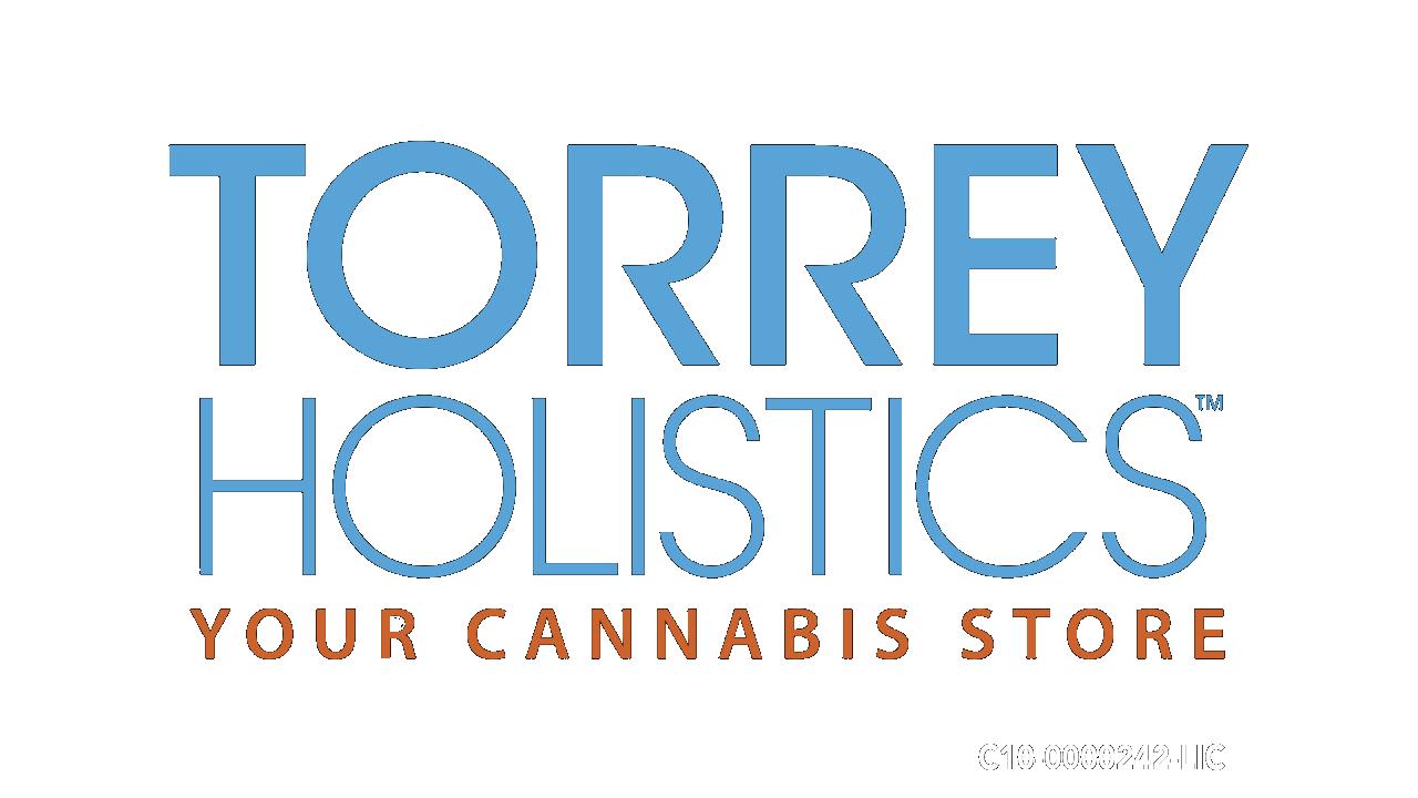 Torrey Holistics Logo w License Transparent Background